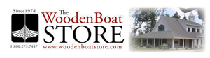 The Woodenboat Store logo
